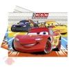 Скатерть 120*180 см Тачки. Формула Cars Formula