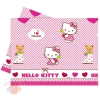 Скатерть Хэллоу-Китти Hello Kitty Hearts