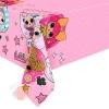 Скатерть Куклы ЛОЛ / LOL Glitterati  120*180 см