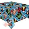 """Скатерть """"Мстители - 2"""" / Mighty Avengers 120*180 см"""