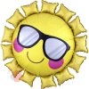 Солнце в очках / Fun in the Sun P30