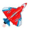 """Супер истребитель Красный Superfighter Red 39""""/99 см"""