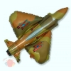 """Супер истребитель Военный Superfighter military 39""""/99 см"""