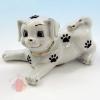 Сувенир Собака 10 см × 7,5 см × 7 см