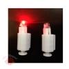Светодиод Цилиндр Красный 20 шт. LED Dots