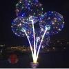 Светящиеся ВоВо (LED) шары
