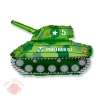 "Танк (зелёный) Tank 32""/80 см"