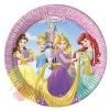 Тарелки Принцессы Дисней Princess Heartstrong 20 см (8 шт.)