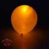 Воздушные шары световые ( набор 5 шт) золото