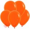Воздушный Шар Оранжевый, Пастель Orange Sempertex (12 шт.)