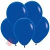 Воздушный Шар Синий, Пастель Royal Blue Sempertex (12 шт.)
