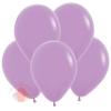 Воздушный Шар Сиреневый, Пастель Lilac Sempertex (12 шт.)