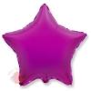 И 32 Звезда Лиловый Star Purple 32/78 см