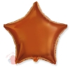И 18 Звезда Оранжевый Star Orange Flex Metal