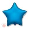 И 18 Звезда Синий / Star Blue