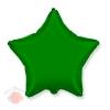 И 4 Звезда Зеленый - Star Green